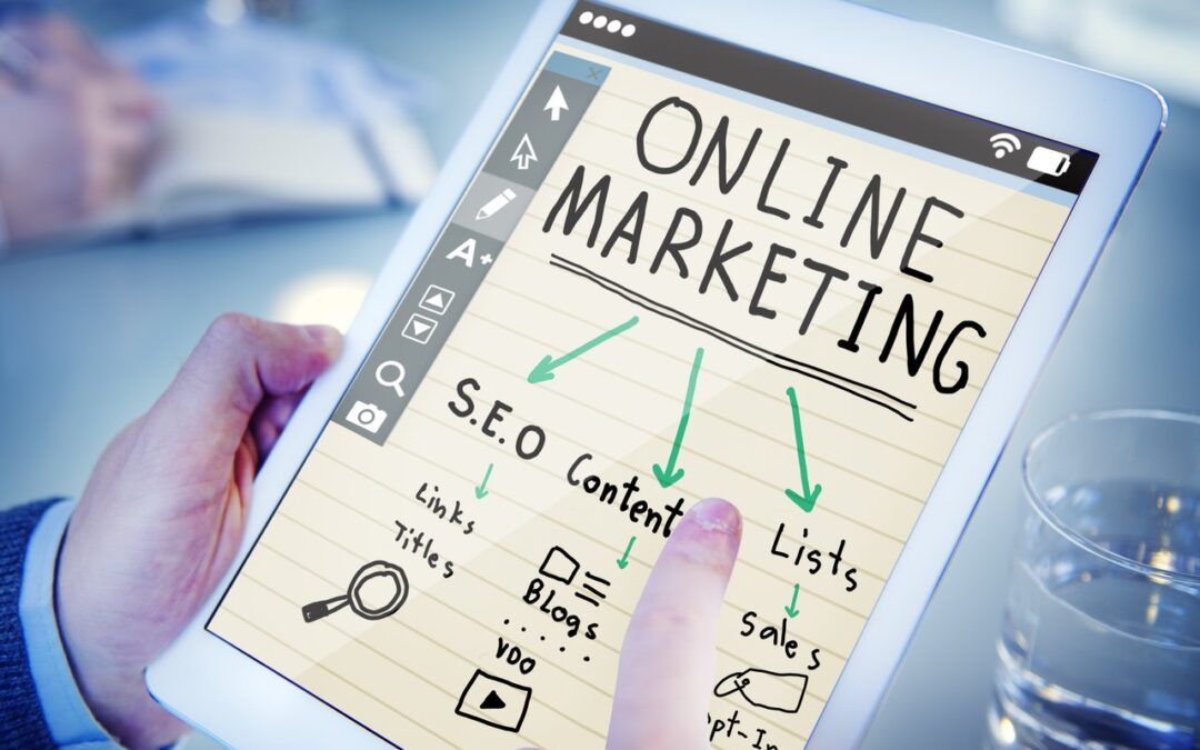 5 Ways Digital Marketing Has Made Small Businesses Grow