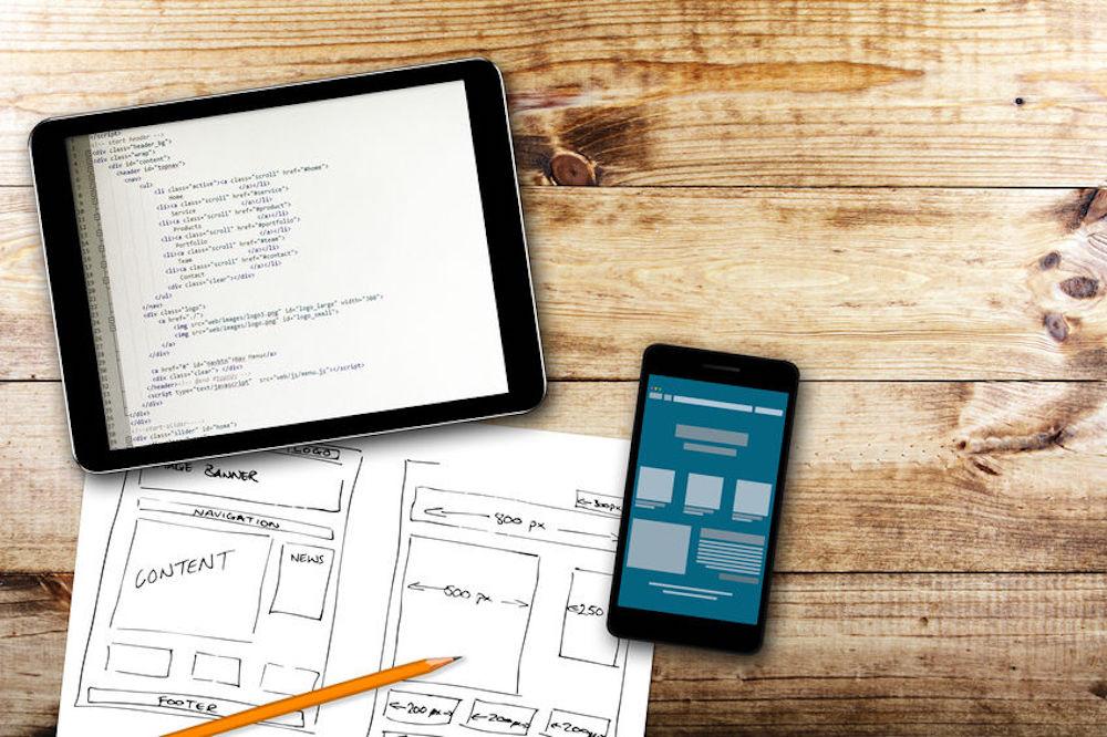 The Benefits of Professional Website Design Versus Do-it-Yourself