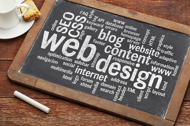 Common Website Design and Internet Marketing Mistakes