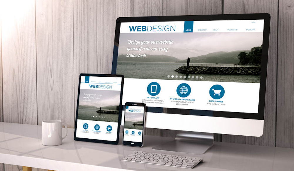 Modern Website Design Principles You Need to Know