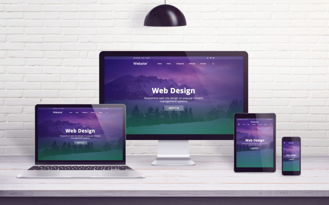 Why Great Website Design Matters