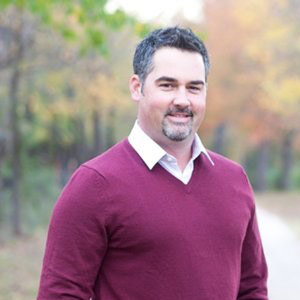 Ryan Lefler of Reset Restoration