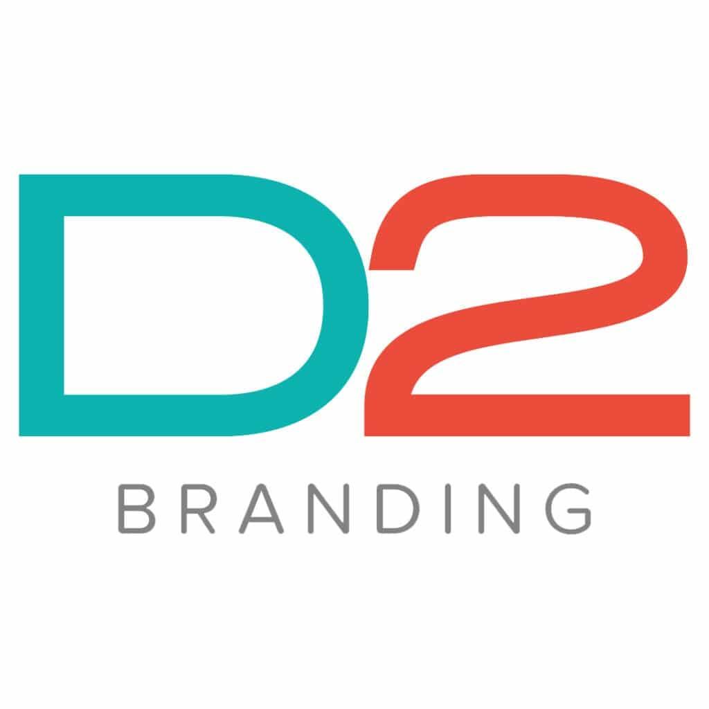 D2 Branding Logo