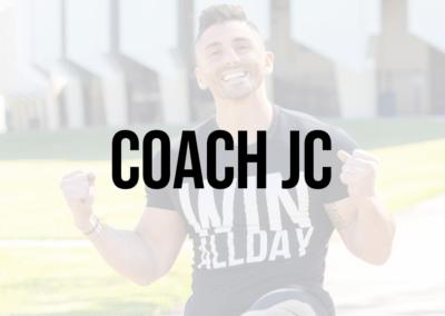 Coach JC