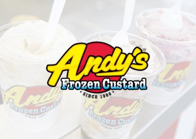 Andys Frozen Custard