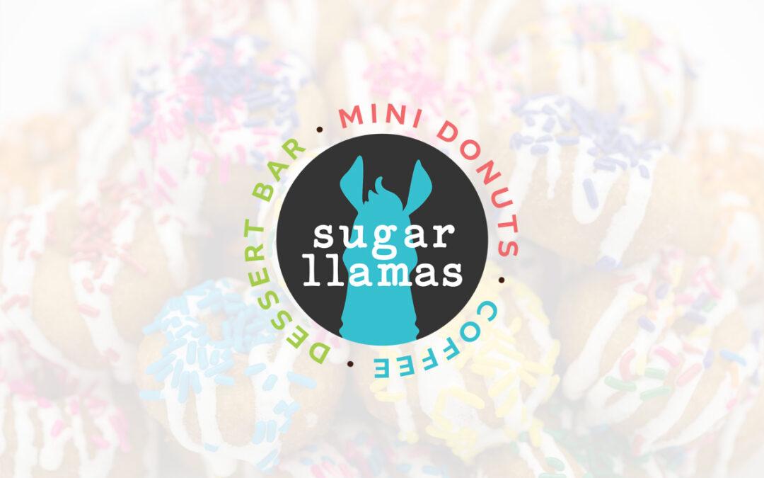 Sugar Llamas