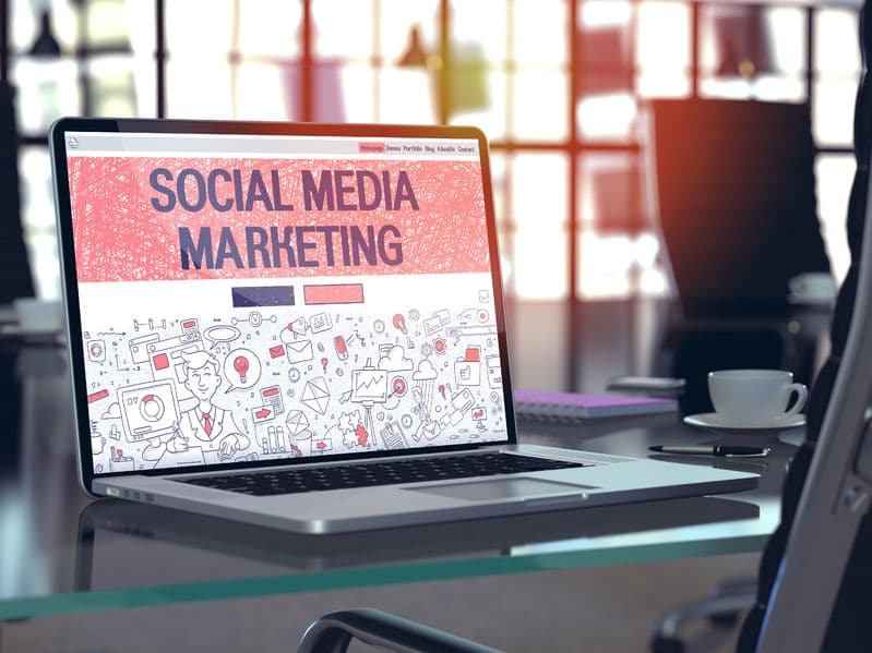 How Social Media Marketing Can Help Your Tulsa Business
